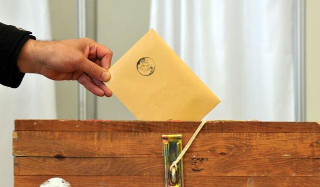 Referandum hazırlığı Almanya'da başladı