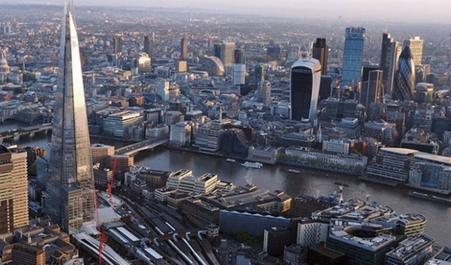 ABD'li iki dev, Londra'dan çıkışı netleştiriyor