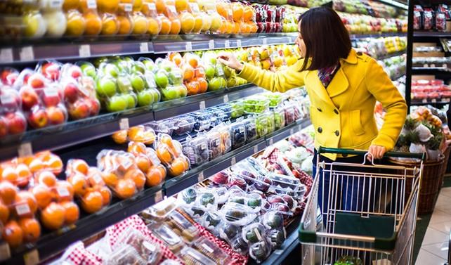 'Çöpe giden gıdalarla bir ülke doyar'