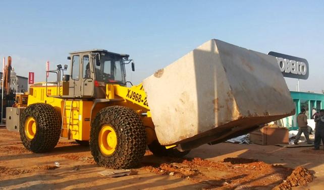 Doğal taş sektörü Hindistan'da buluşacak