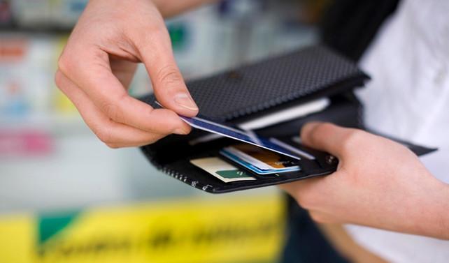 2016'da kredi kartıyla 12.6 milyar lira harcandı