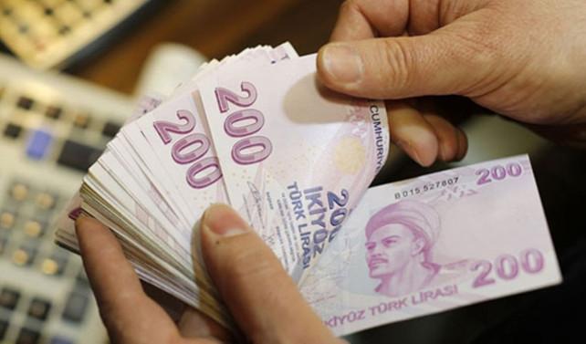 'Nefes Kredisi'ne 18 bin başvuru