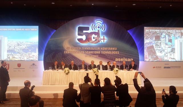 GSM şirketleri yerli anten kullanacak