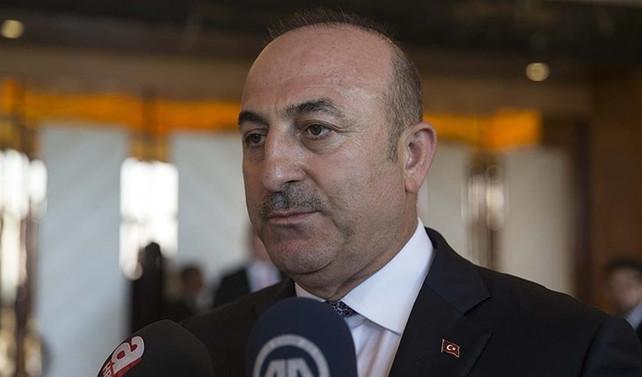 Çavuşoğlu'ndan 'Astana' değerlendirmesi