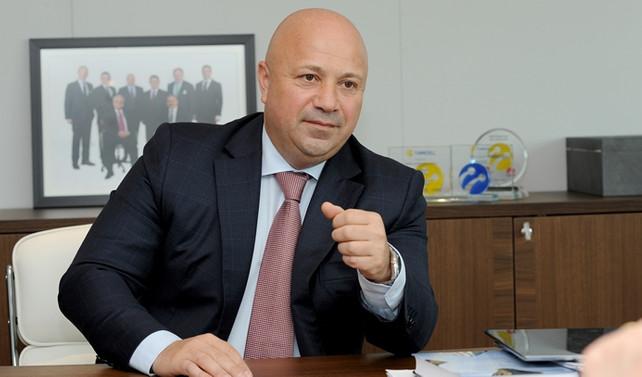 Turkcell Genel Müdürü Terzioğlu: Gelecek büyümemiz hep data üzerinden olacak