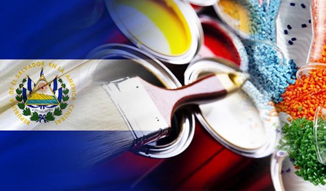 El Salvadorlu firma kimyasal hammadde talep ediyor