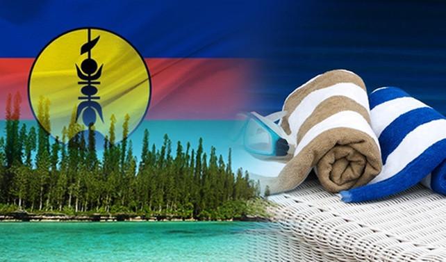 Yeni Kaledonya otel havluları satın alacak