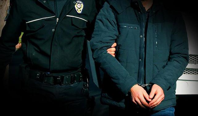 DEAŞ'ın 'kadı'sı tutuklandı