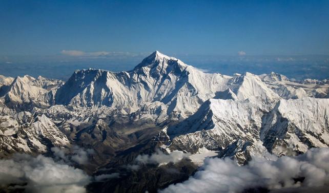 Everest yeniden ölçülecek