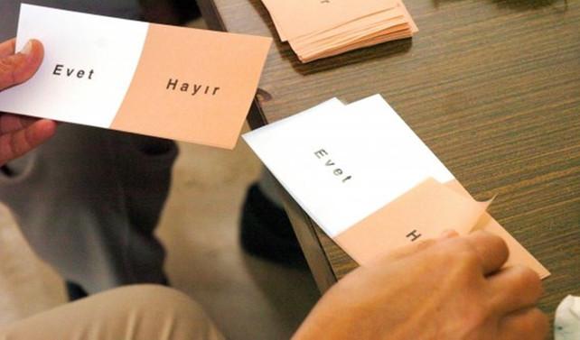 Yıldırım: Referandum tarihi bu hafta belli olacak