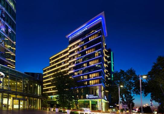 Dedeman'dan 40 yeni otel yatırımı