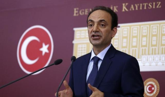 HDP'li iki vekil serbest