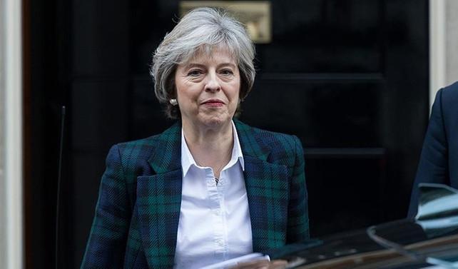 İngiliz hükümeti ziyareti fırsat olarak görülüyor