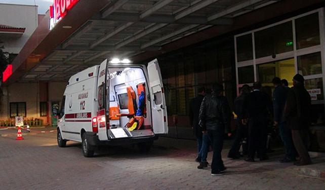 El Bab'da saldırı: 1 şehit