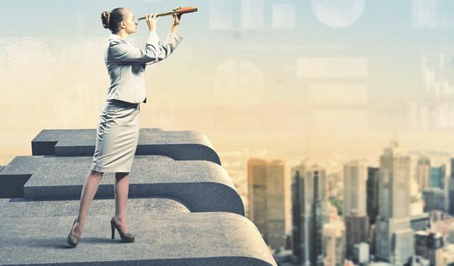"""İş dünyası """"Eşitlik kazandırır"""" diyor"""