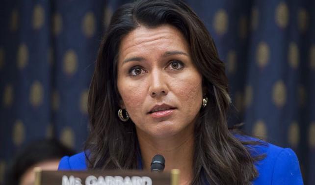 ABD Kongre üyesi, Esad'la görüştü