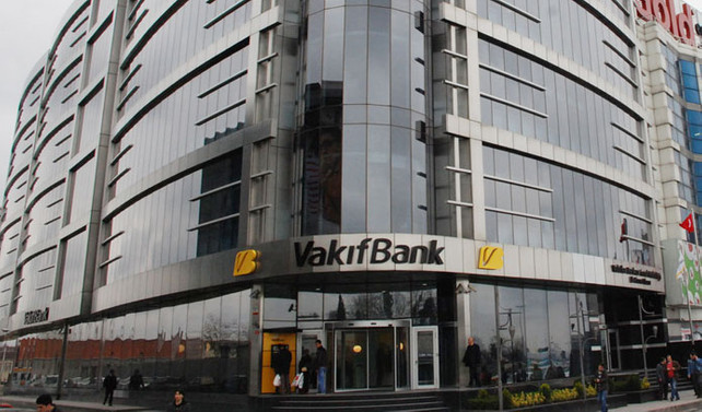 Vakıfbank'tan iddialara yanıt
