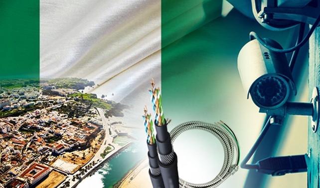 Nijerya pazarı için data kabloları talep ediliyor