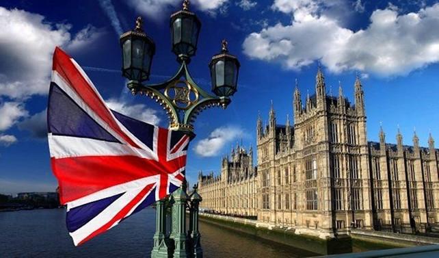 İngiltere ekonomisinde büyüme hız kesmedi
