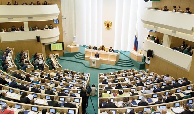 Türk Akımı, Rusya Federasyon Konseyi'nde görüşelecek