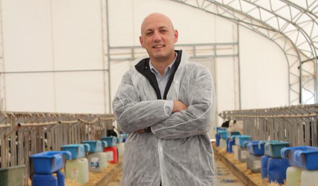 Çiğ süt üreticisi Doğan Organik, 'Yoncadan' ile hızlanıyor