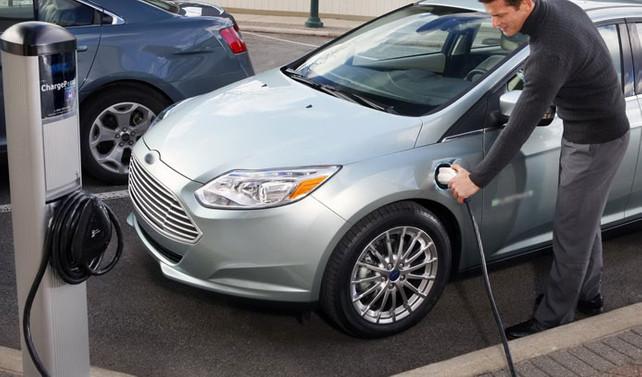 Elektrikli otomobilin aküsüne 1 milyon dolarlık yatırım