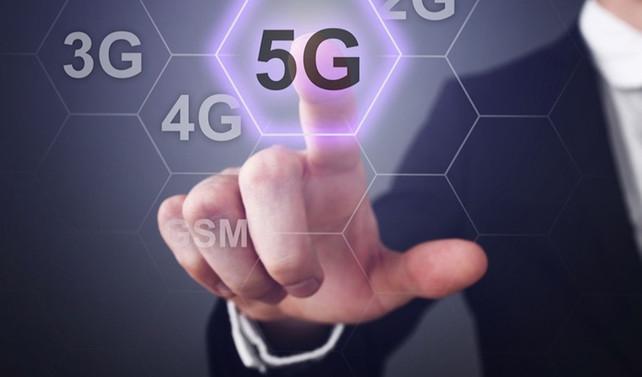 5G'de hedef tarih 2020
