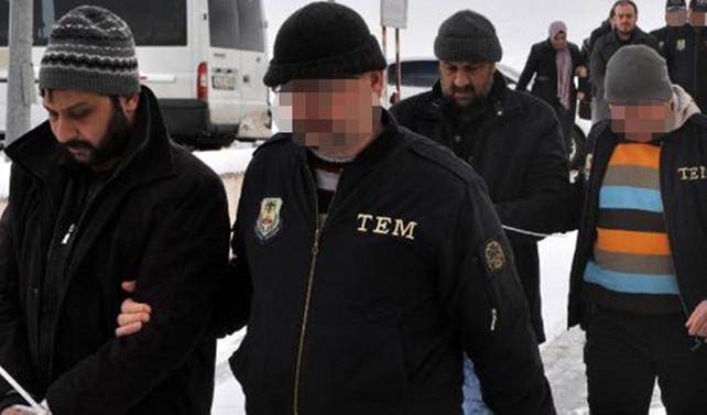 DEAŞ'ın bomba yapıcıları yakalandı