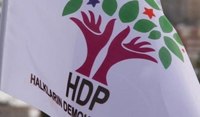 HDP'li iki vekil için gözaltı kararı