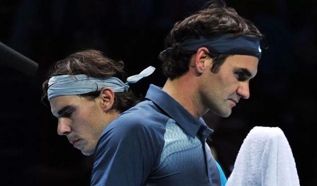 Avustralya Açık'ta Nadal-Federer finalde