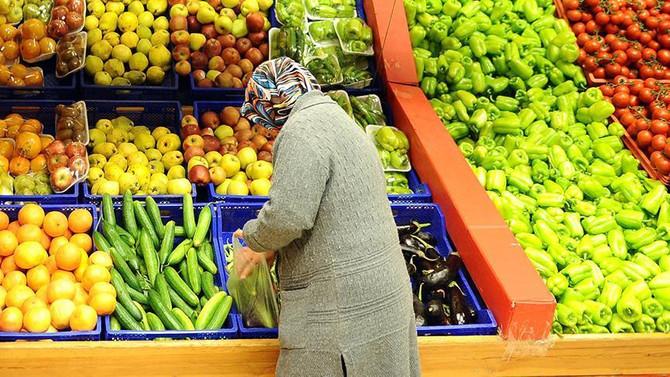 'Enflasyon sepetindeki güncelleme rutin bir uygulama'