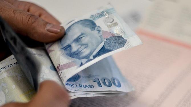 Asgari ücret 1404 liranın altına düşmeyecek