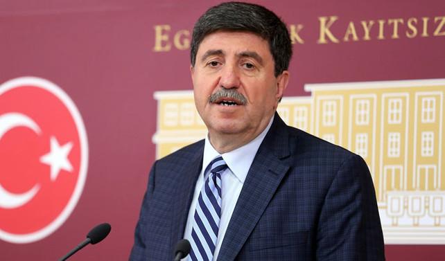 HDP milletvekili Altan Tan serbest bırakıldı