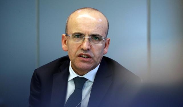 Mehmet Şimşek'ten Fitch tepkisi
