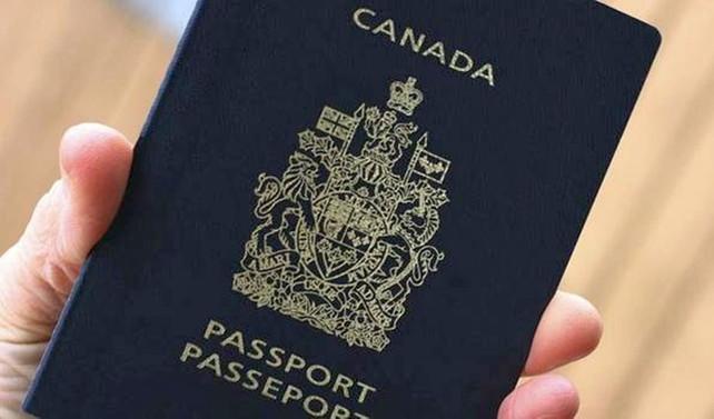 Kanada pasaportlular yasaktan etkilenmeyecek