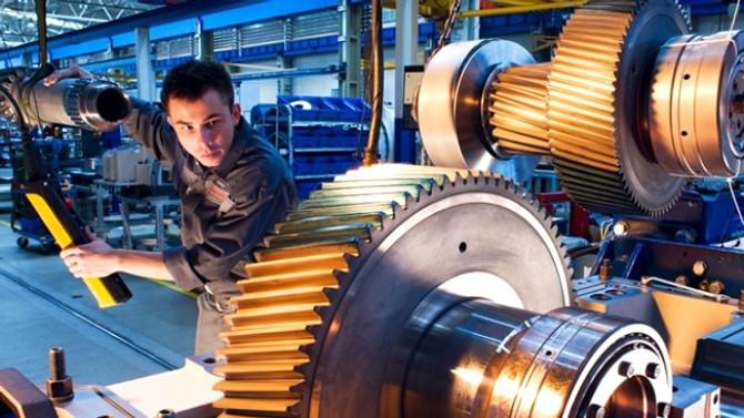 Bursa 2016'da ihracatını yüzde 11 artırdı