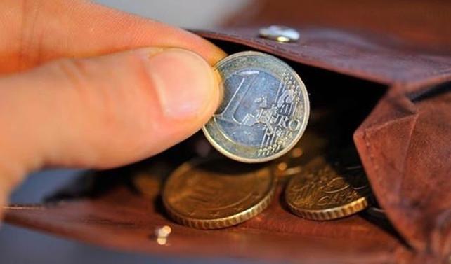 Almanya'da enflasyon yüzde 0,7 arttı