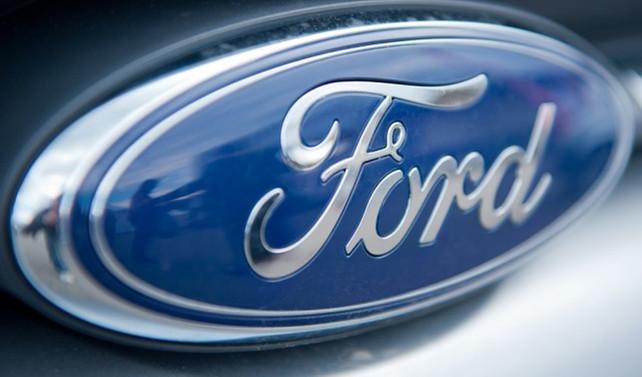 Ford, 1,6 milyar dolarlık Meksika yatırımını iptal ediyor