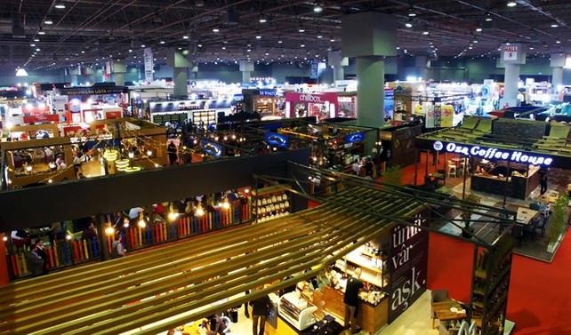 Dünya franchise sektörü İstanbul'da buluşacak