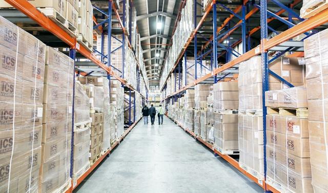 Somçelik Raf, depolama sistemlerinde ürün çeşitliliğini artıracak