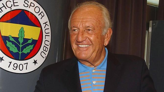Ali Şen'den Fenerbahçeli futbolculara çağrı