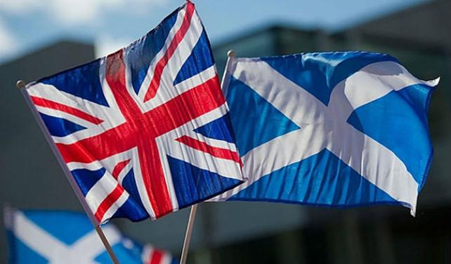 İskoçlar bağımsızlık referandumu istemiyor