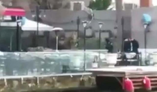 Beykoz'da restoranda saldırı: 1 ölü