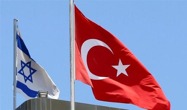 Türkiye ve İsrail bölgesel konuları istişare edecek
