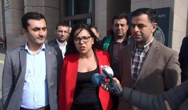 Saliha Sera Kadıgil serbest bırakıldı