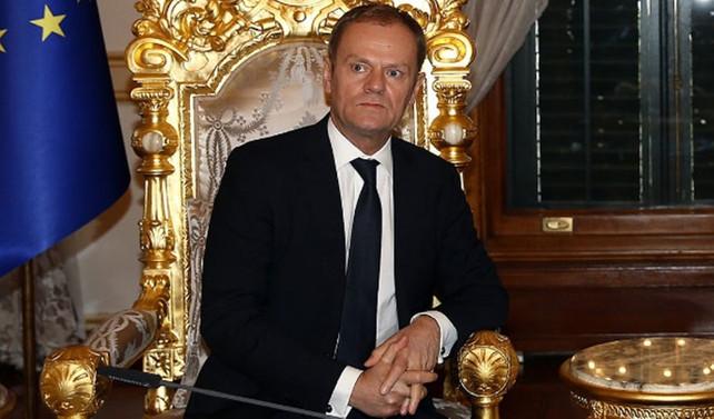 'Avrupa için varoluşsal bir tehdit'