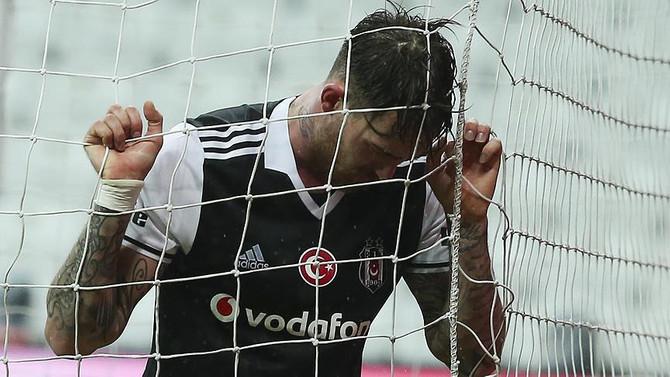 Beşiktaş'tan Ömer açıklaması