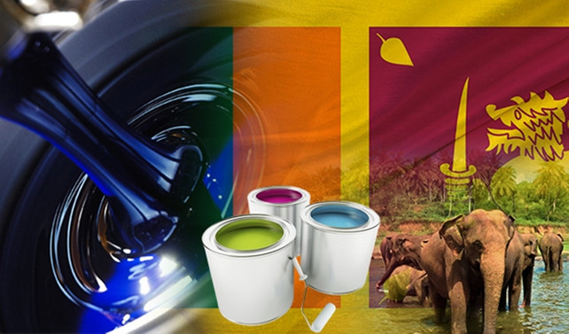 Sri Lankalı firma boya ve tiner satın alacak
