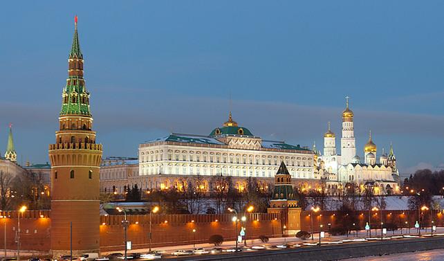 Rusya'dan ABD'li diplomatlara davet