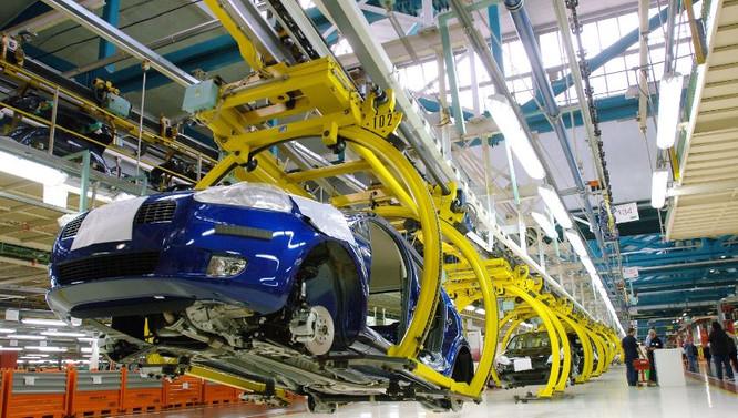 Otomotivde beklenen ihracat rekoru kırılamadı